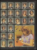 1981 Titusville High School Yearbook Page 154 & 155