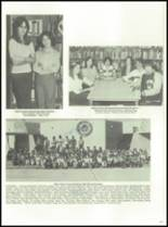 1981 Titusville High School Yearbook Page 166 & 167
