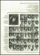 1981 Titusville High School Yearbook Page 174 & 175