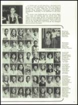 1981 Titusville High School Yearbook Page 176 & 177
