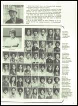 1981 Titusville High School Yearbook Page 178 & 179