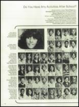 1981 Titusville High School Yearbook Page 180 & 181