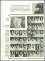 1981 Titusville High School Yearbook Page 182 & 183