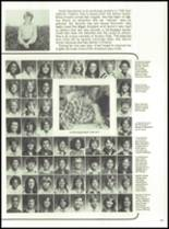 1981 Titusville High School Yearbook Page 186 & 187