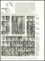 1981 Titusville High School Yearbook Page 188 & 189