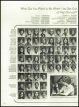 1981 Titusville High School Yearbook Page 190 & 191