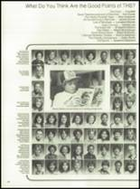 1981 Titusville High School Yearbook Page 192 & 193