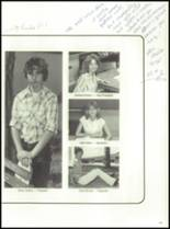1981 Titusville High School Yearbook Page 194 & 195