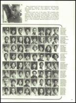 1981 Titusville High School Yearbook Page 196 & 197