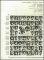 1981 Titusville High School Yearbook Page 198 & 199