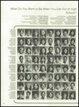 1981 Titusville High School Yearbook Page 200 & 201