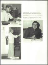 1981 Titusville High School Yearbook Page 204 & 205