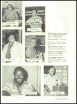 1981 Titusville High School Yearbook Page 206 & 207