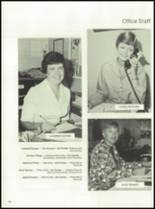 1981 Titusville High School Yearbook Page 208 & 209