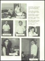 1981 Titusville High School Yearbook Page 210 & 211