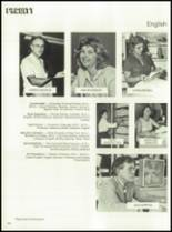 1981 Titusville High School Yearbook Page 212 & 213