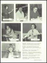 1981 Titusville High School Yearbook Page 214 & 215
