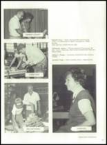 1981 Titusville High School Yearbook Page 218 & 219