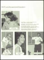 1981 Titusville High School Yearbook Page 224 & 225