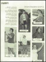 1981 Titusville High School Yearbook Page 226 & 227