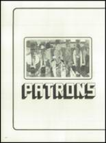 1981 Titusville High School Yearbook Page 228 & 229