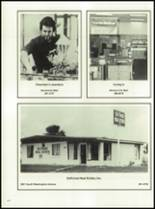 1981 Titusville High School Yearbook Page 234 & 235