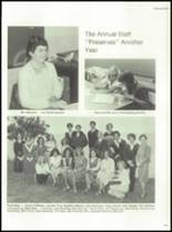 1981 Titusville High School Yearbook Page 248 & 249