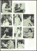 1981 Titusville High School Yearbook Page 250 & 251