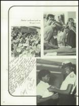 1981 Titusville High School Yearbook Page 254 & 255