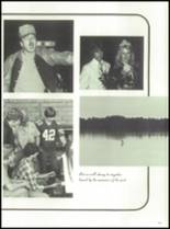 1981 Titusville High School Yearbook Page 256 & 257
