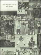 1981 Titusville High School Yearbook Page 258 & 259