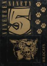 1995 Yearbook Salina High School