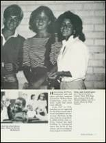 1984 High Point Central High School Yearbook Page 10 & 11