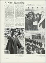 1984 High Point Central High School Yearbook Page 18 & 19