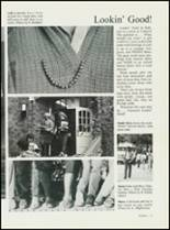 1984 High Point Central High School Yearbook Page 24 & 25