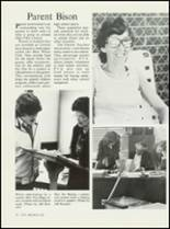 1984 High Point Central High School Yearbook Page 32 & 33