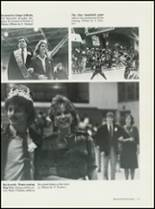 1984 High Point Central High School Yearbook Page 38 & 39