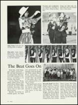 1984 High Point Central High School Yearbook Page 54 & 55