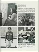 1984 High Point Central High School Yearbook Page 60 & 61