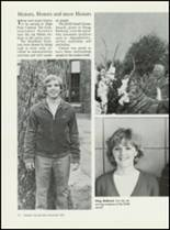 1984 High Point Central High School Yearbook Page 62 & 63