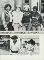 1984 High Point Central High School Yearbook Page 66 & 67