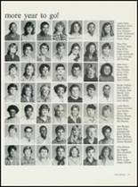 1984 High Point Central High School Yearbook Page 94 & 95