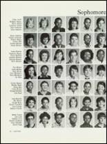 1984 High Point Central High School Yearbook Page 102 & 103