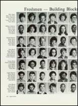 1984 High Point Central High School Yearbook Page 112 & 113