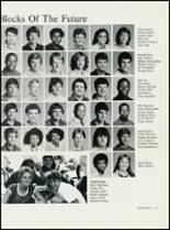 1984 High Point Central High School Yearbook Page 114 & 115
