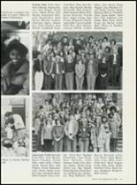1984 High Point Central High School Yearbook Page 144 & 145