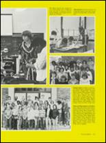 1984 High Point Central High School Yearbook Page 146 & 147