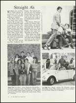 1984 High Point Central High School Yearbook Page 148 & 149