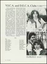 1984 High Point Central High School Yearbook Page 152 & 153