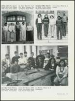 1984 High Point Central High School Yearbook Page 154 & 155